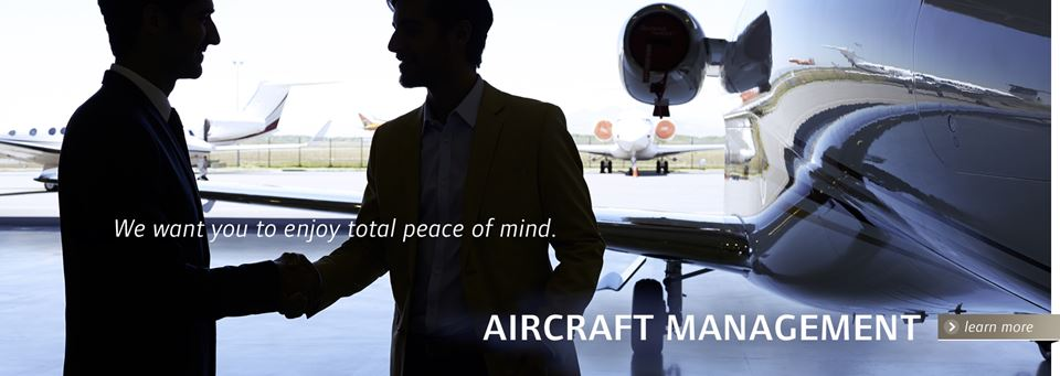 Private Aviation Jet Company - ExecuJet